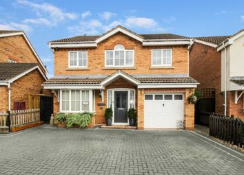 Prices Way, Brackley NN13. 4 bed detached house