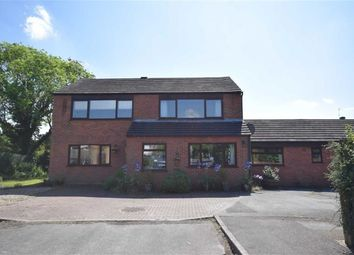 Thumbnail 5 bedroom detached house for sale in Caudwell Close, Southwell, Nottinghamshire