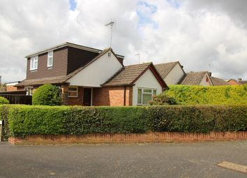 3 bed bungalow for sale in Silverdale Drive, Waterlooville PO7