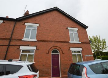 Thumbnail 2 bed end terrace house to rent in Bradford Street, Handbridge, Chester