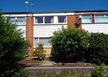 Thumbnail 3 bed terraced house for sale in St. Cuthberts Close, Fulwood, Preston, Lancashire