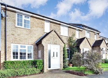 Thumbnail 3 bed end terrace house for sale in Eastcroft Mews, Horsham, West Sussex
