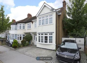 Thumbnail 3 bed semi-detached house to rent in Fernhurst Road, Croydon