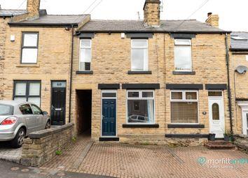 Thumbnail 3 bed terraced house for sale in Fir Street, Walkley, Sheffield