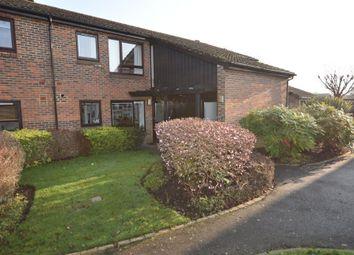 Thumbnail 2 bed flat for sale in 25 Day Court, Elmbridge Village, Cranleigh, Surrey