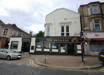 Thumbnail Studio to rent in The Brewery Argyll Street, Dunoon PA23,