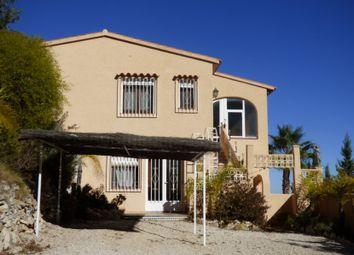 Thumbnail 4 bed villa for sale in Orba, Valencia, Spain