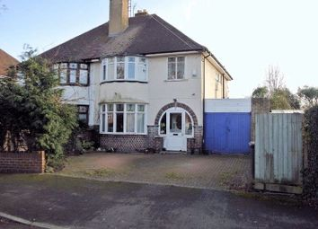 Thumbnail 3 bed semi-detached house for sale in Merevale Road, Gloucester