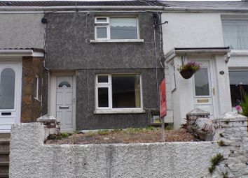 Thumbnail 2 bed property to rent in Gardde, Llwynhendy, Llanelli