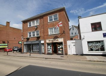 Thumbnail Studio to rent in Magdalen Road, St. Leonards, Exeter
