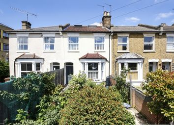 4 bed terraced house for sale in Taunton Road, London SE12