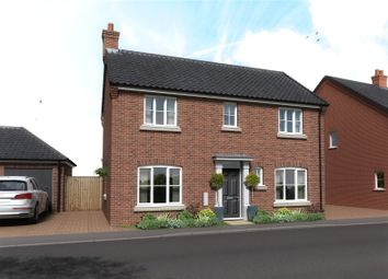 4 bed detached house for sale in Plot 14, The Cricketers, Holt Road, Horsford NR10