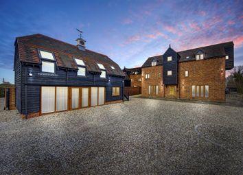 Thumbnail 5 bed property for sale in Milton Road, Drayton, Abingdon