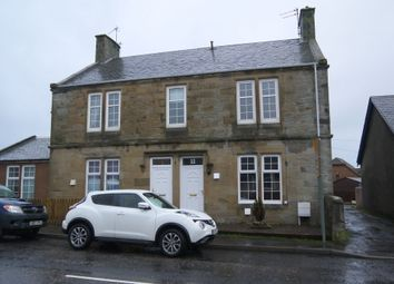 Thumbnail 1 bed flat for sale in Kilmarnock Road, Monkton, Prestwick