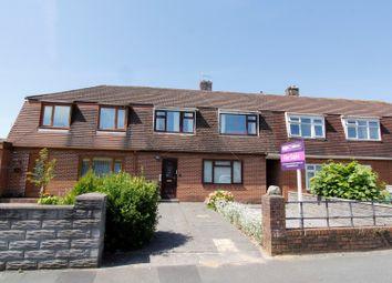 Thumbnail 3 bedroom terraced house for sale in Lingfield Av, Port Talbot