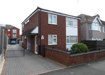 Thumbnail 2 bedroom flat for sale in St. Austell Road, Wyken, Coventry, West Midlands
