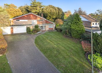 Thumbnail 4 bed detached house for sale in St. Georges Road West, Bromley