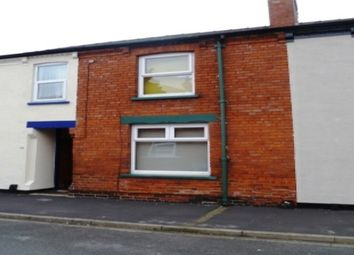4 bed terraced house to rent in Dunlop Street, Lincoln LN5