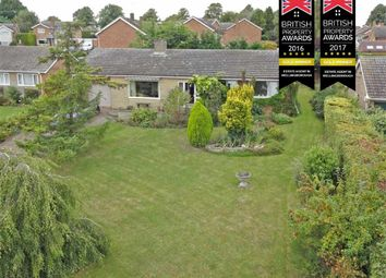Thumbnail 3 bed detached bungalow for sale in Glenfield Drive, Great Doddington, Wellingborough