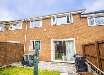 Thumbnail 3 bedroom terraced house for sale in Broome Path, St. Dials, Cwmbran