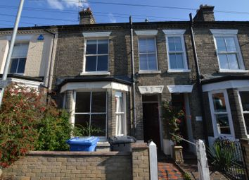 Thumbnail 5 bed property to rent in Trix Road, Norwich