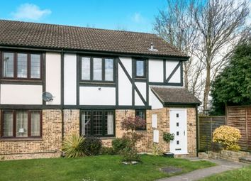 Thumbnail 1 bed flat for sale in Yateley, Hampshire, 47 Morley Close