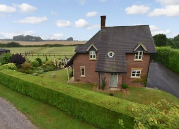 Thumbnail 5 bed detached house for sale in Piddletrenthide, Dorchester