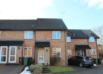 Thumbnail 2 bedroom terraced house to rent in Twyford Road, St Albans, Hertfordshire