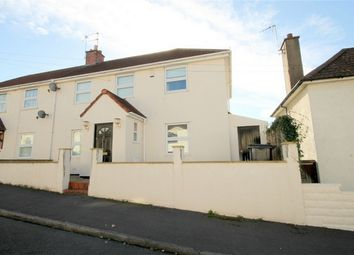 Thumbnail 3 bed semi-detached house for sale in Clare Road, Kingswood, Bristol