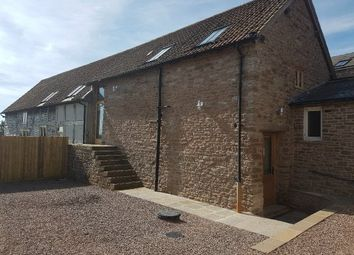 Thumbnail 2 bed semi-detached house to rent in Penny Pitt Farm, Much Birch, Hereford