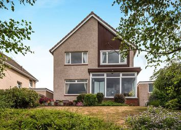Thumbnail 3 bed detached house for sale in Waverley Crescent, Greenfaulds, Cumbernauld