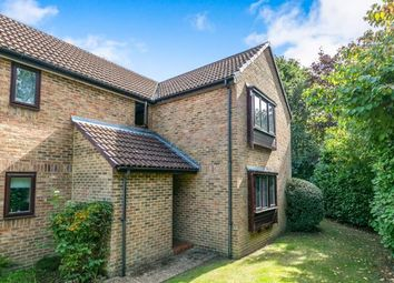 Thumbnail 1 bed flat for sale in Lightwater, Surrey, .
