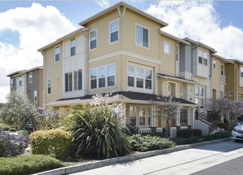Thumbnail 4 bed town house for sale in 212 Demi Ln, Redwood Shores, Ca, 94065