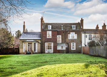 Thumbnail 6 bed semi-detached house for sale in High Street, Brasted