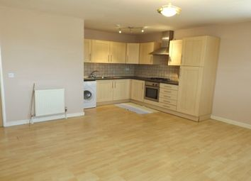 Thumbnail 1 bed flat to rent in Fairway Drive, Carlton, Nottingham
