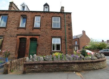 Thumbnail 3 bed end terrace house for sale in Alexandra Road, Penrith, Cumbria