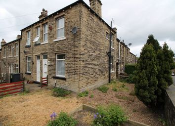 Thumbnail 2 bed terraced house for sale in Beaumont Street, Moldgreen, Huddersfield