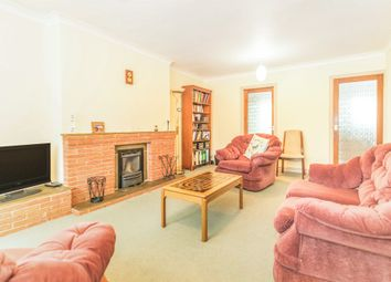 Thumbnail 4 bed detached house for sale in Arundel Drive, Worcester