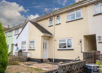 Thumbnail 3 bed terraced house for sale in Smallcombe Road, Paignton