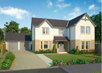 Thumbnail 4 bed detached house for sale in The Morton, Calder Street, Coatbridge, North Lanarkshire