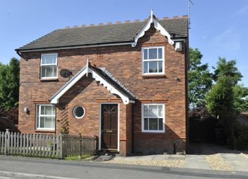 Thumbnail 2 bed semi-detached house to rent in Carline Mead, Harrogate