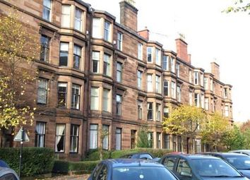Thumbnail 1 bedroom flat to rent in Airlie Street, Glasgow