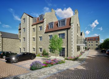 Thumbnail 1 bedroom flat for sale in Gloucester Road, Larkhall, Bath