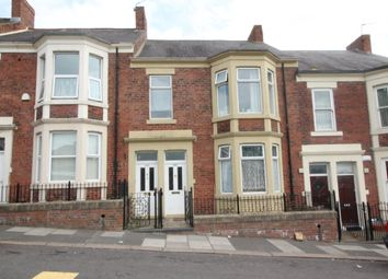 Thumbnail 4 bed terraced house to rent in Dilston Road, Arthurs Hill, Newcastle Upon Tyne