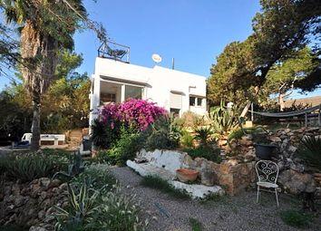 Thumbnail 2 bed villa for sale in Carrer Cala Gració 07820, Sant Antoni De Portmany, Islas Baleares