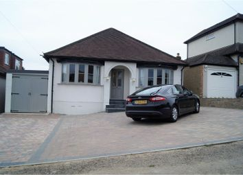 Thumbnail 3 bedroom detached bungalow for sale in Kingswell Ride, Potters Bar