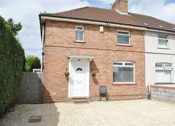 Thumbnail 3 bed semi-detached house for sale in Kingsway Avenue, Kingswood, Bristol