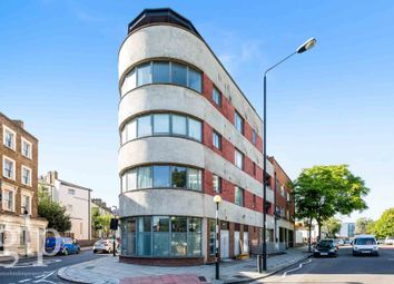 Thumbnail 1 bed flat to rent in York Way, Caledonian Road