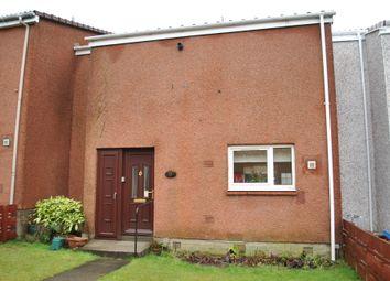 Thumbnail 2 bedroom terraced house for sale in Gordon Way, Knightsridge, Livingston