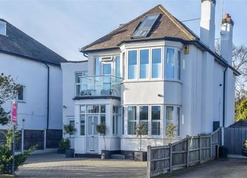 The Ridgeway, Westcliff-On-Sea, Essex SS0. 4 bed detached house for sale